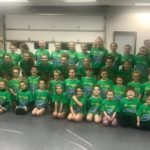 2018 Mid-America Oireachtas Qualifiers from Brady Campbell Irish Dance School