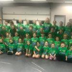 2018 Mid-America Oireachtas Qualifiers from Brady Campbell Irish Dance School