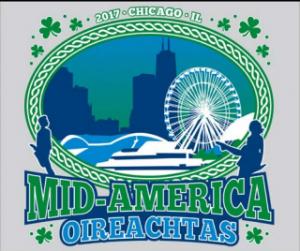Mid-America Oireachtas 2017