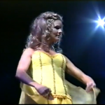 Rebecca Brady in Lord of the Dance