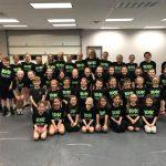2017 Brady Campbell Irish Dance Oireachtas Team